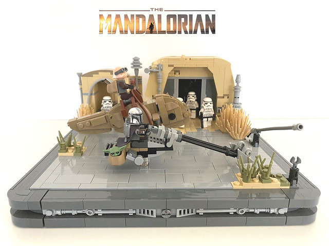 The Mandalorian | This Is The Way