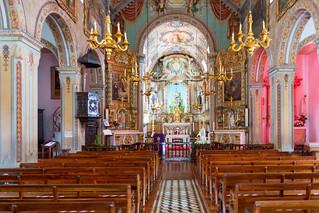 Sa~o Vicente Church