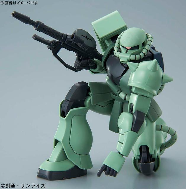 【GUNPLA EXPO】多款《機動戰士鋼彈》鋼普拉新作情報公開!