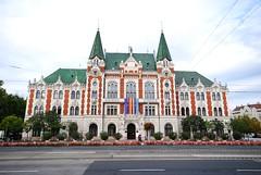 Újpest Town Hall