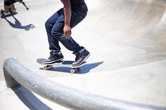 Tisíce jízd, desítky pádů aneb jak se naučit na skateboardu