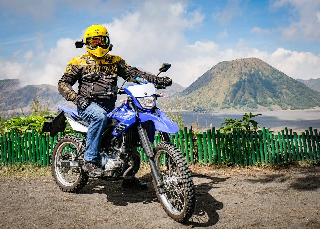 Bikers Bali Bromo Adventure Touring