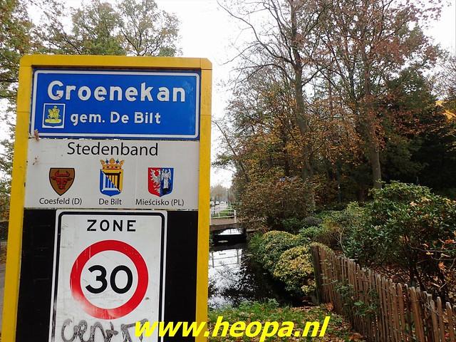 2020-11-11               Maartensdijk       30 Km (75)