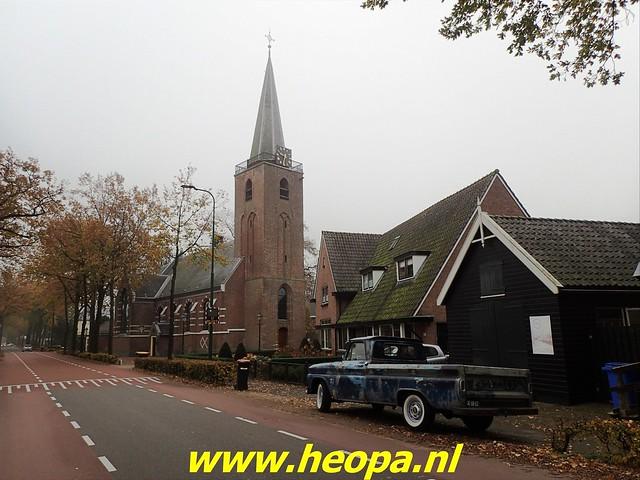 2020-11-11               Maartensdijk       30 Km (2)