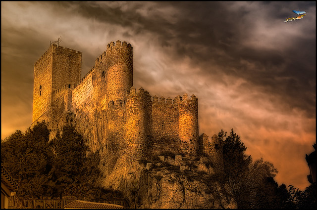959 - Castell d'Almansa