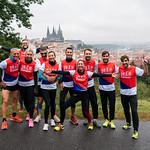 foto: Sokolský běh republiky