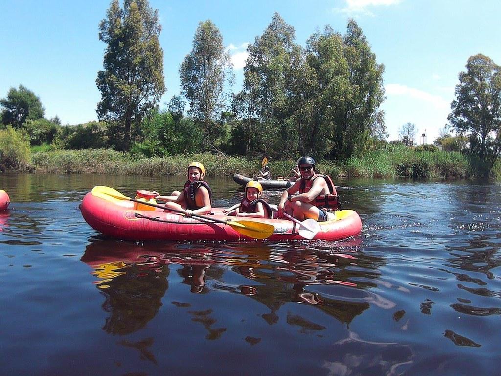 Holiday @ Stonehill River Lodge