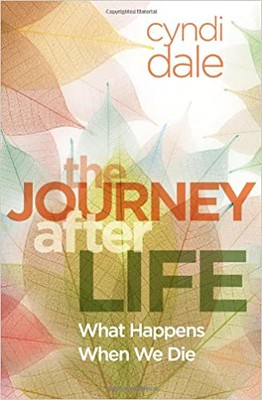The Journey After Life: What Happens When We Die - Cyndi Dale