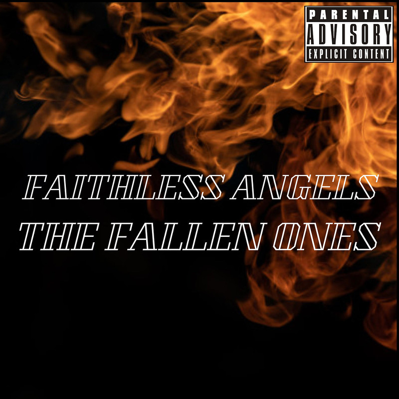 Faithless Angels 50593558057_b883cb3644_c