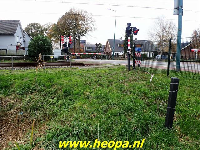 2020-11-11               Maartensdijk       30 Km (83)