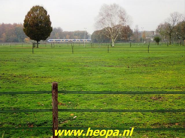 2020-11-11               Maartensdijk       30 Km (73)