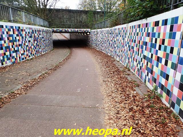 2020-11-11               Maartensdijk       30 Km (71)