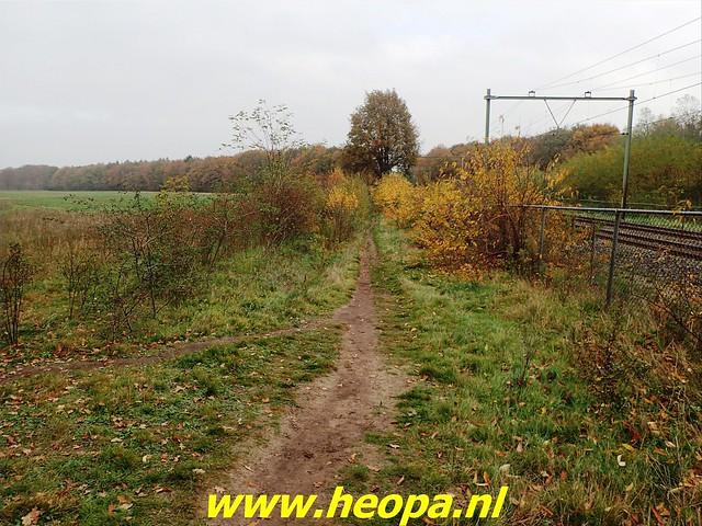 2020-11-11               Maartensdijk       30 Km (69)