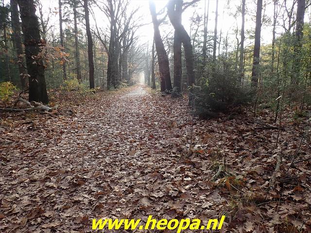 2020-11-11               Maartensdijk       30 Km (47)