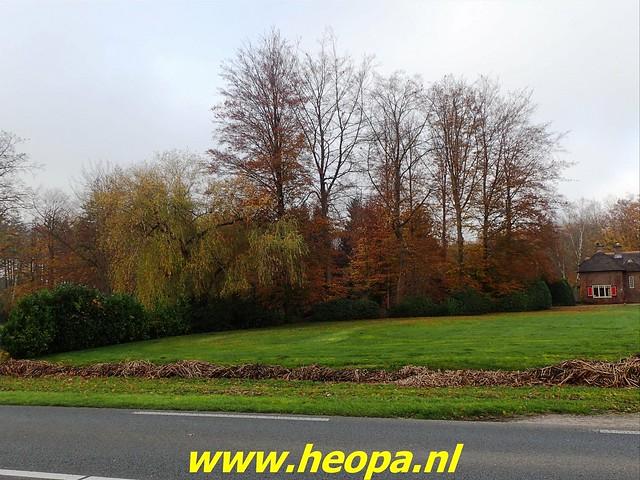 2020-11-11               Maartensdijk       30 Km (40)
