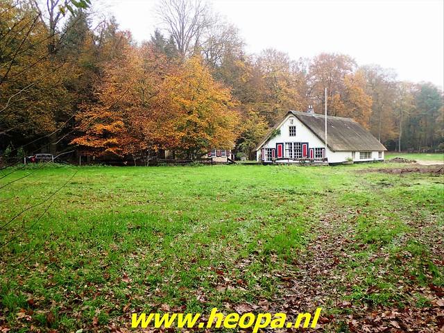 2020-11-11               Maartensdijk       30 Km (20)