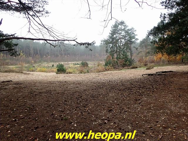 2020-11-11               Maartensdijk       30 Km (15)