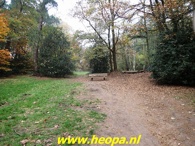 2020-11-11               Maartensdijk       30 Km (12)