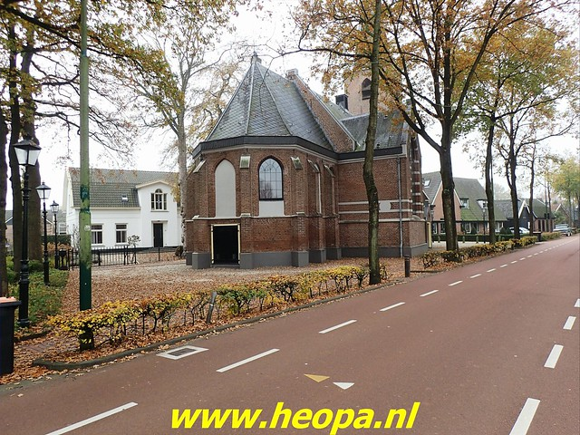 2020-11-11               Maartensdijk       30 Km (5)