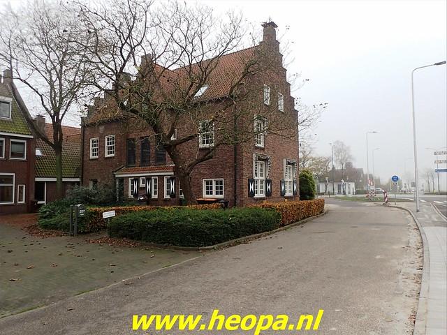 2020-11-11               Maartensdijk       30 Km (1)