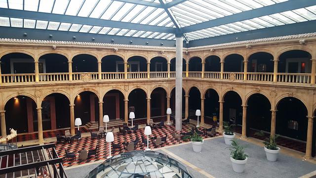 Hotel Castilla Termal 2