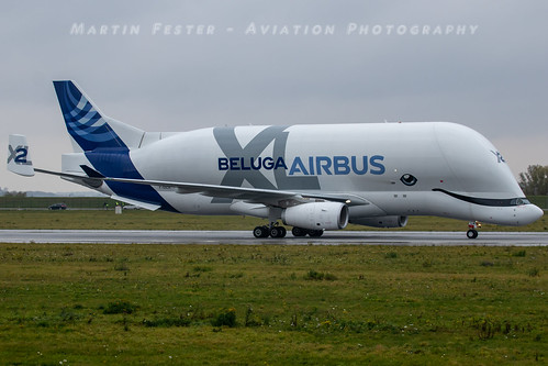 F-GXLH // Airbus Transport International // A330-743L Beluga XL | by Aviation Photography thanks for 2.5 Mio views