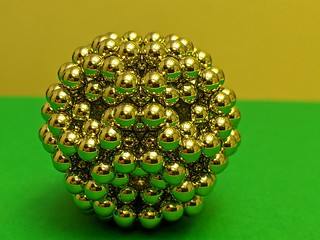 Convex Regular Icosahedron