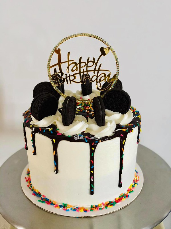Cakes by KitKat cakes Suriname