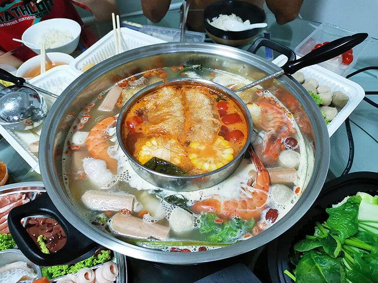 Steamboat Delivery SG