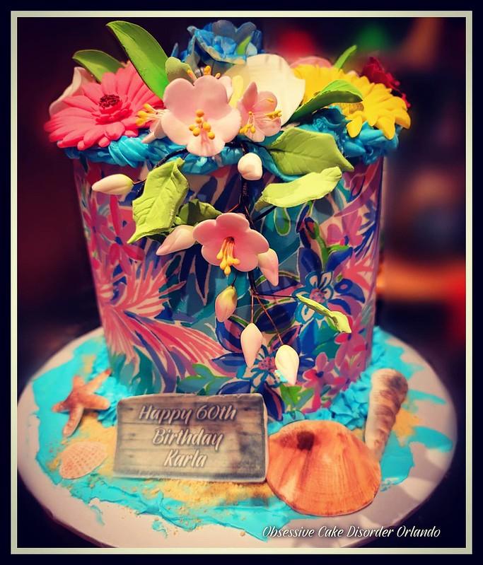 Cakes by ObsessiveCakeDisorderofOrlando