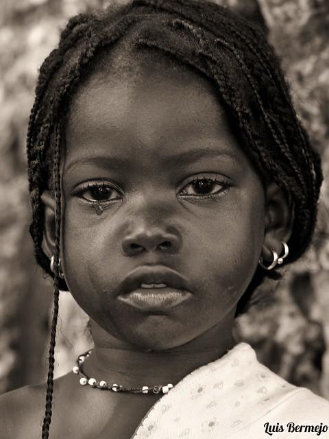 Princesa de África