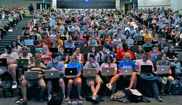 US Campus