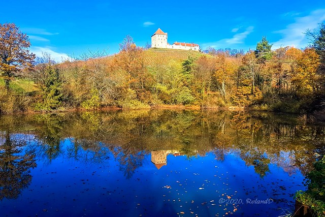 Burg/Castle Wildeck