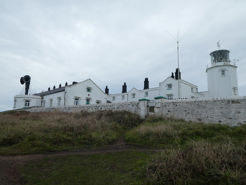 The Lizard Lighthouse
