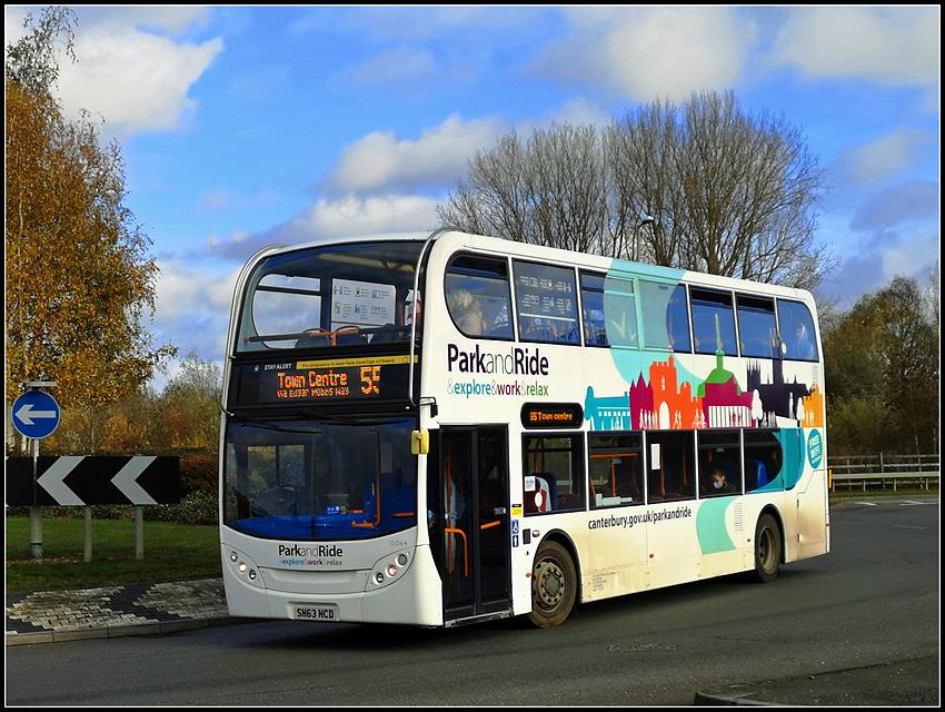 Stagecoach 10064