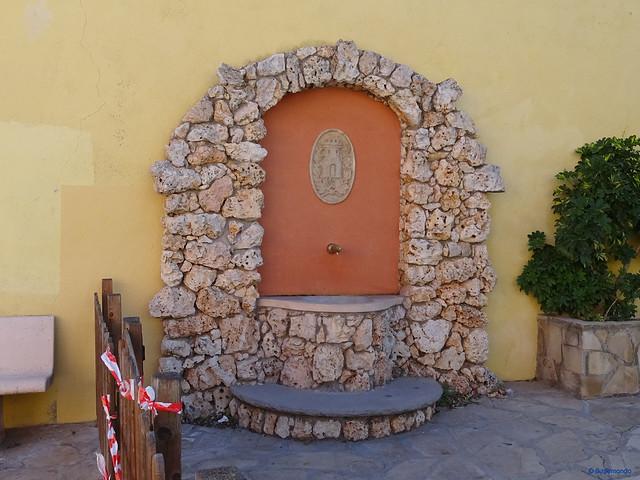 Baix Camp'20 (26-10) - Biciruta Galo de Los Campanarios-Etapa 3 Almoster_ Castellvell del Camp 03 Castellvell del Camp 02 Pç de la Font Nova 01 Font Nova