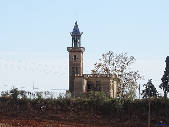 Baix Camp'20 (26-10) - Biciruta Galo de Los Campanarios-Etapa 1 Reus_la Selva 03 Constantí 01 Camí Travesser 02 La Torre de Fàbregues 02