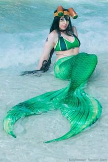 Mermaid Froppy | Serenity Blairr