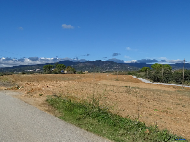 Baix Camp'20 (26-10) - Biciruta Galo de Los Campanarios-Etapa 1 Reus_la Selva 02 Reus 09 Camí del Burgar 05 Vista 01