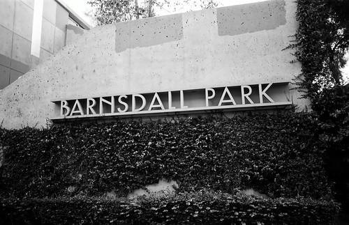 Barnsdall Park (1)