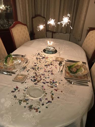 Fine Dining at Chez Nous