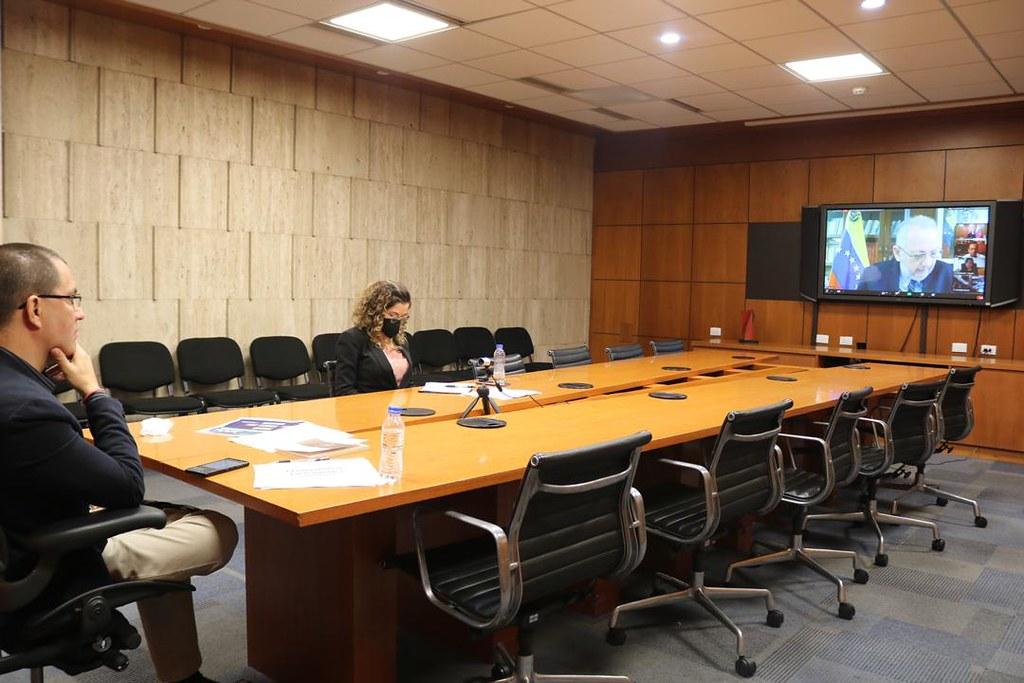 foro virtual internacional sobre UNASUR