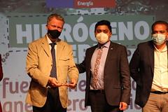 Lanzamiento hidrógeno verde