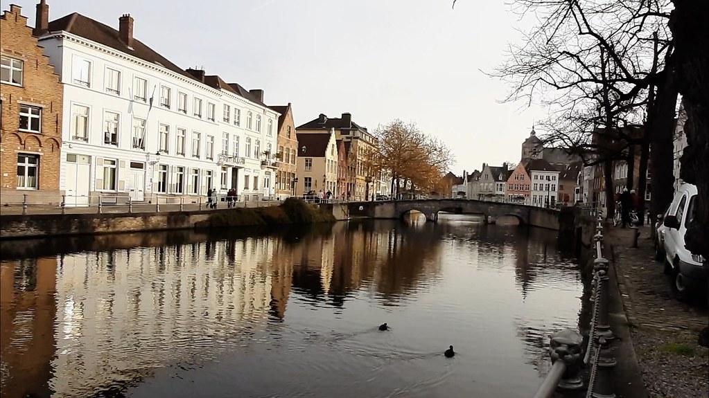 Canal de Brujas I