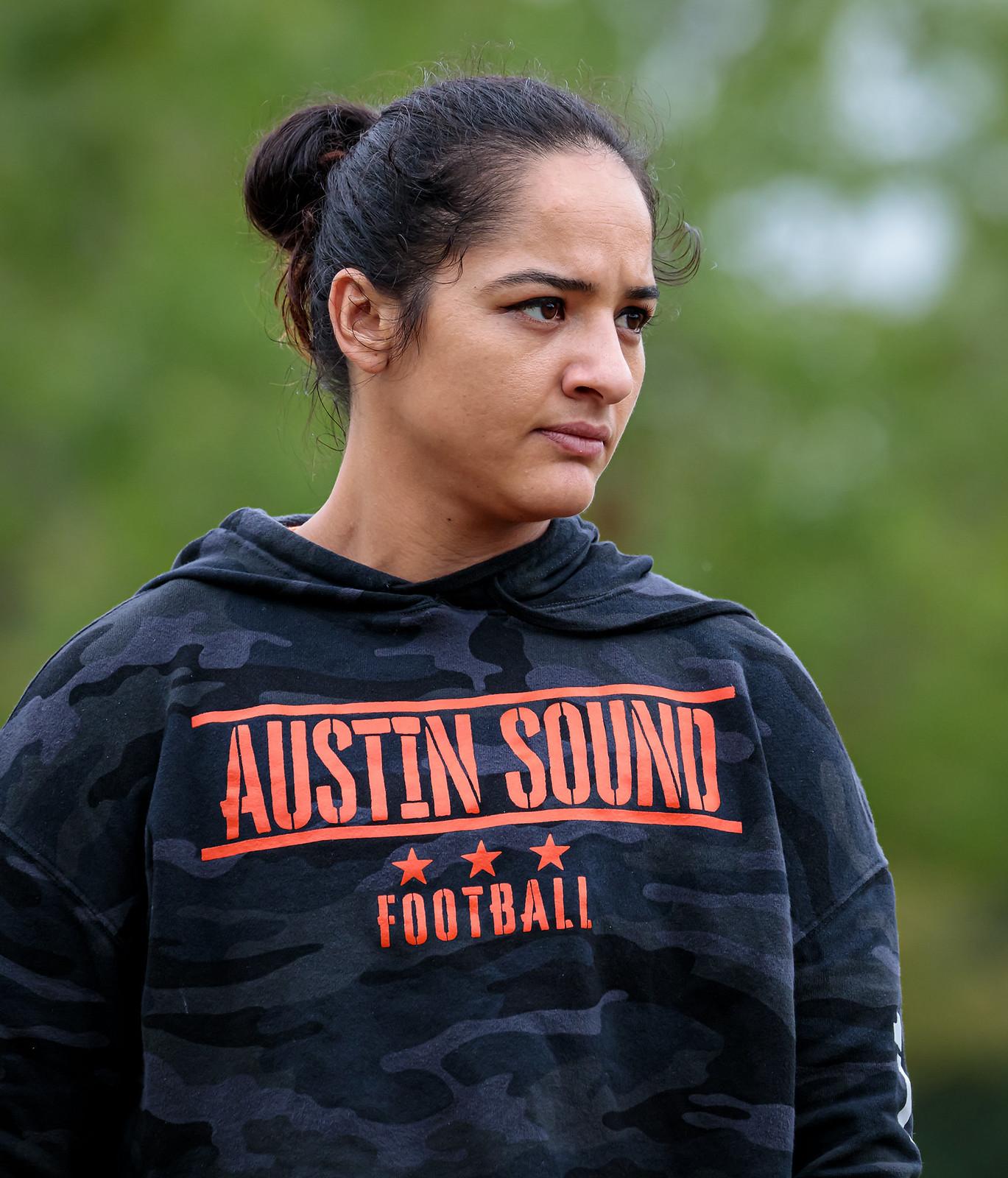 Austin Sound | Texas Review | Ralph Arvesen