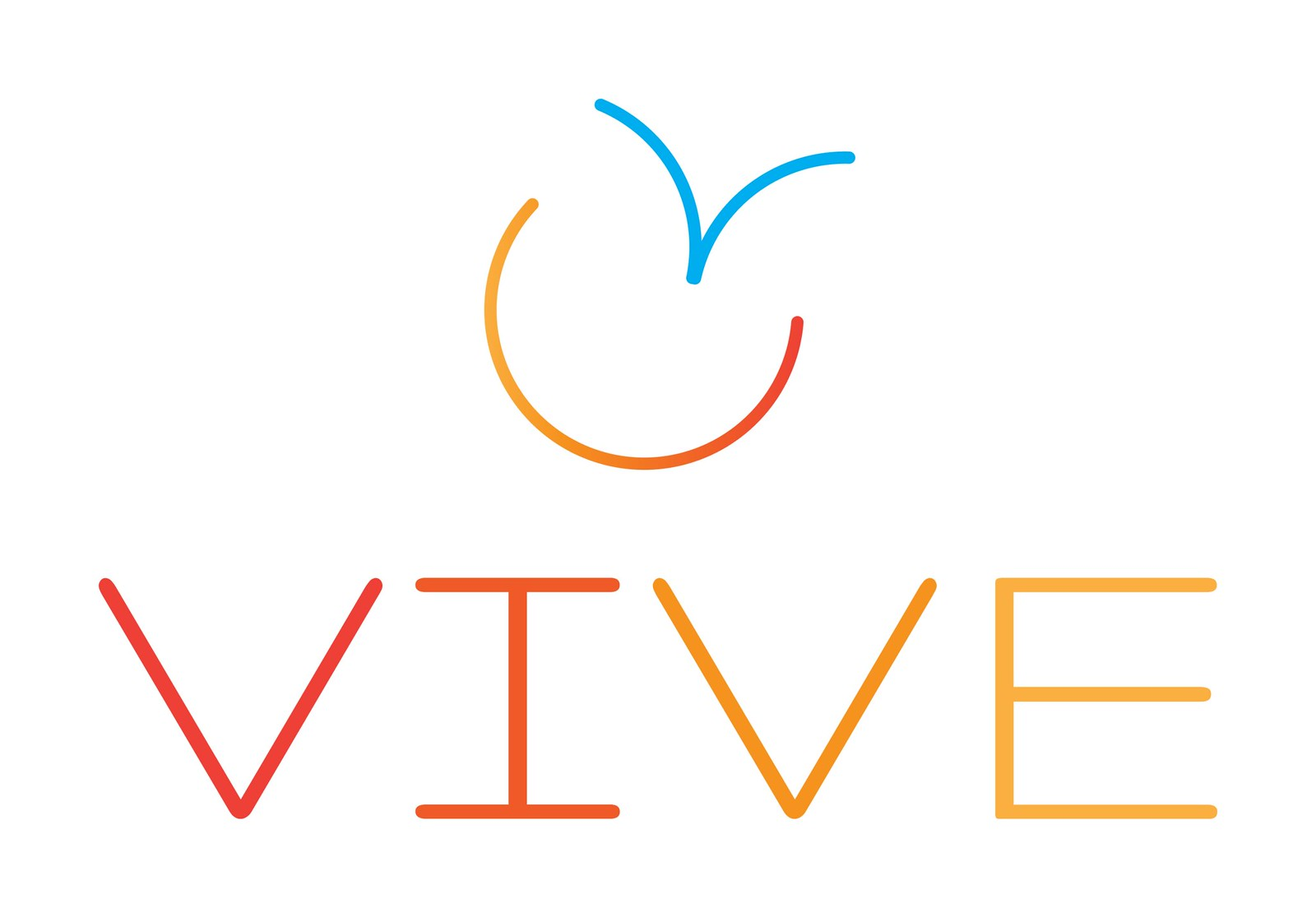 Vive - Logo - Study 3