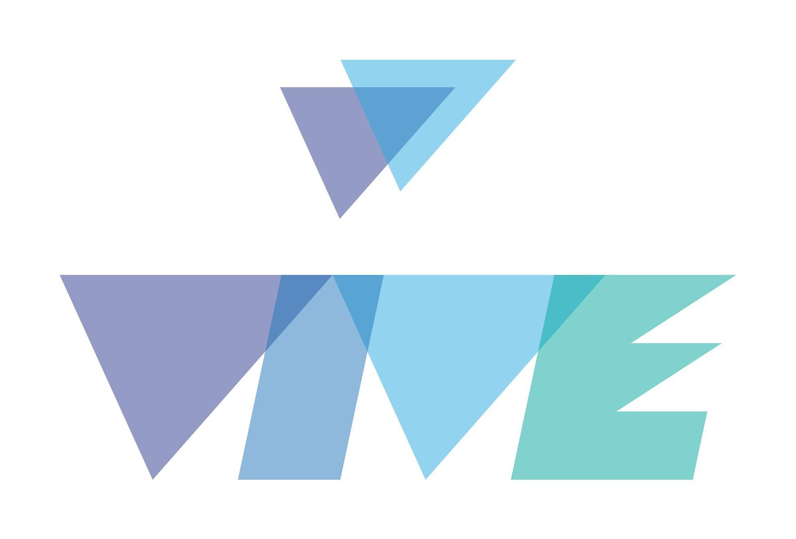 Vive - Logo - Study 2