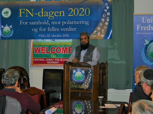 Norway-2020-10-22-UPF Co-Hosts Interfaith UN Day Event