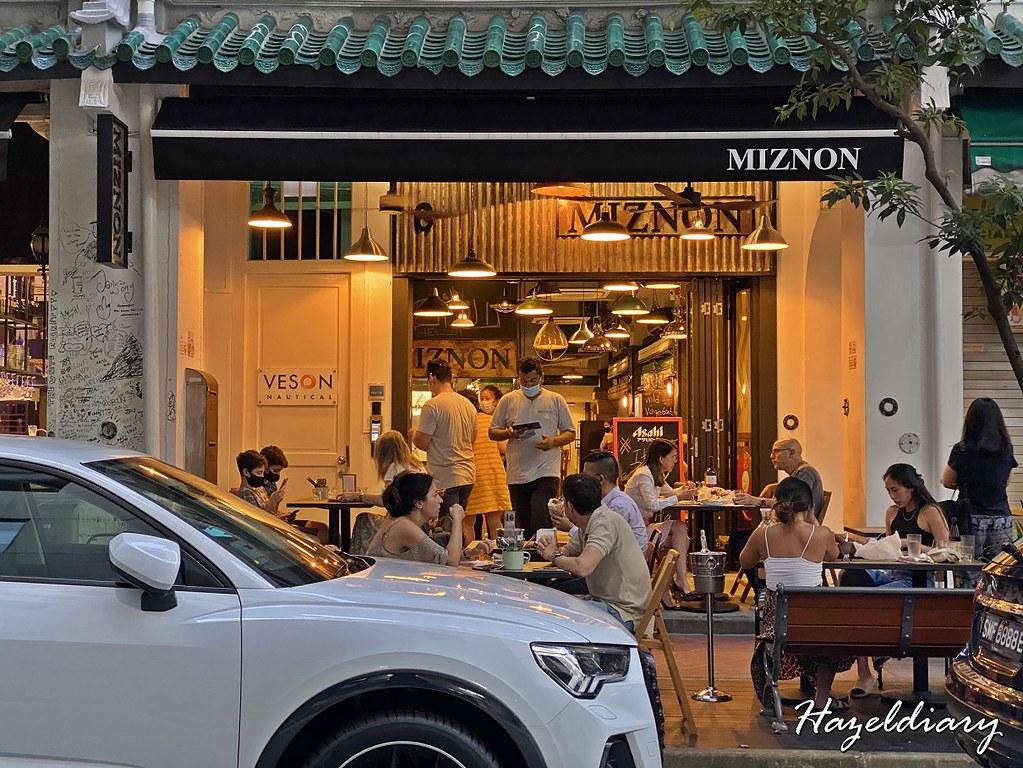Miznon Singapore-Stanley Street-1