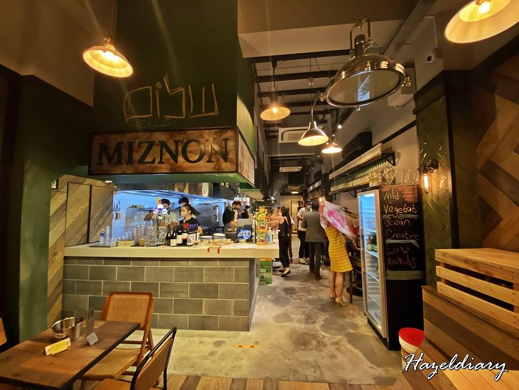 Miznon Singapore-2